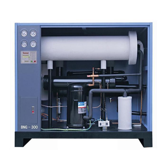 威海冷冻式干燥机